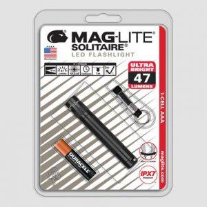 Maglite Solitaire LED elemlámpa