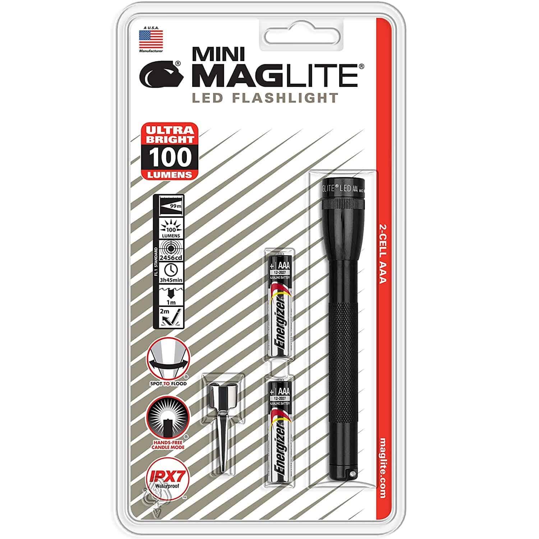 Maglite LED Mini (2AAA)