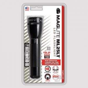 Maglite LED 2C (ML25LT)
